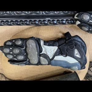 Marsee Motorcycle Racing Glove Sz XS